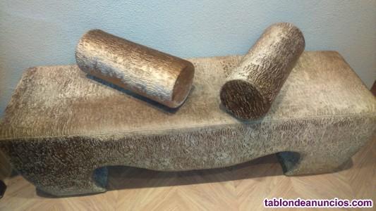 Mueble - sillón auxiliar