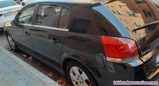 Opel signum - 2004 - muy buen estado