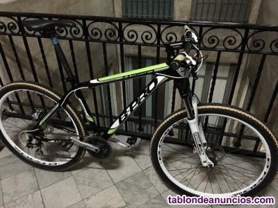 Bicicleta Semi Nueva B-Pro M350