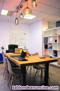 Coworking - Espacios de trabajo