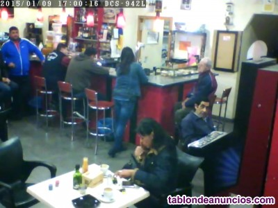 Se busca camarera para confitería cafeteria en abanilla
