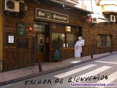 Venta/traspaso Restaurante Braseria en Fraga