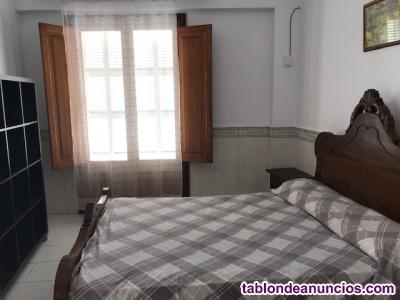 Alquiler piso larga estancia