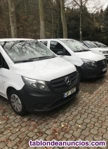 Vacante de guía-conductor en República Checa