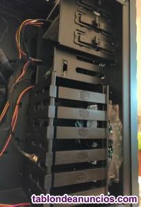 Caja torre cooler master haf xm