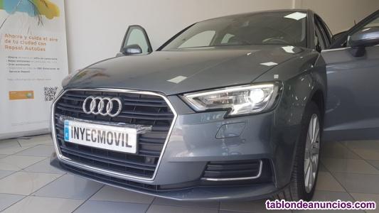 Audi - audi a3 sport back 1.6 tdi