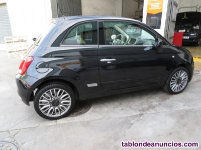Fiat 500 lounge 1.2