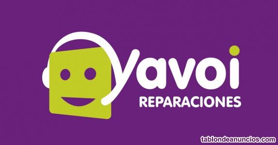 Se precisan tecnicos reparacion tv **autonomos**