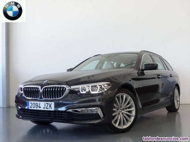 Bmw 520 serie 5 f11 touring diesel touring luxury