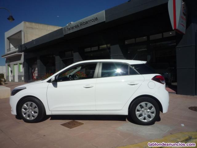 Hyundai I20 Klass 1.1 Crdi 55 KW (75 CV)