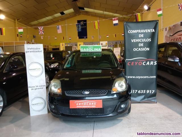 Ford Fiesta 5P Ghia 1.4 80 CV