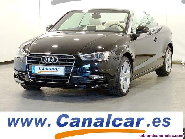 Audi a3 cabrio 2.0tdi cd ambiente s-tronic