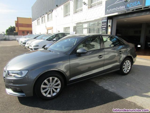 Audi a3 sedan 1.6 tdi 81 kw (110 cv)
