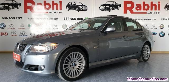 BMW Serie 3 330d Berlina Aut.
