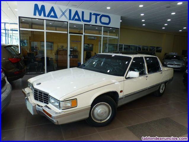 Cadillac - seville seville 4. 6 sts