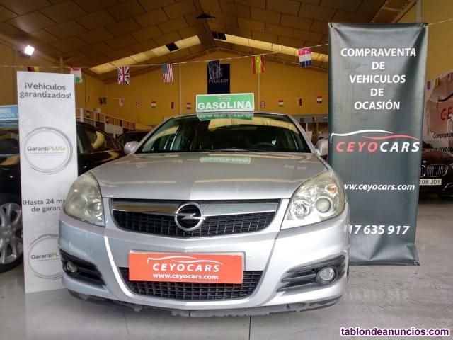 Opel Vectra 5P Elegance 1.8 16V