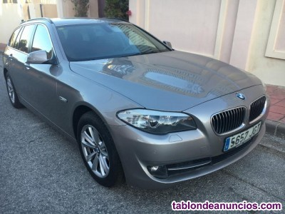 Bmw 520 serie 5 f11 touring diesel touring