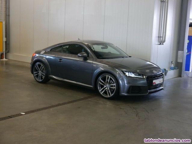 Audi TT Coupé 2.0 Tfsi 169 KW (230 CV)
