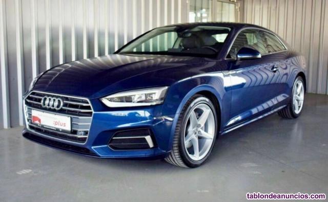 Audi A5 Coupé Sport 2.0 TDI 140 KW (190 CV) S Tronic