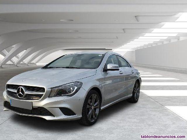 Mercedes-benz clase cl cla 200 (c117)
