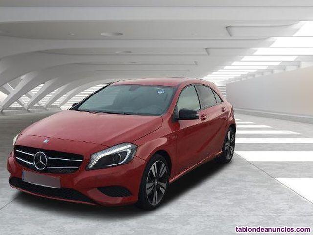 Mercedes-benz clase a 200cdi be urban