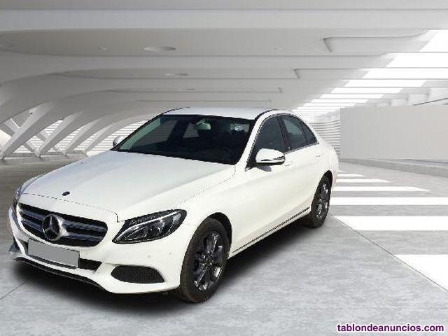 Mercedes-benz clase c 200 200d(w205)