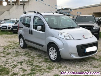 Fiat qubo 1.3 mjt 95 cv active