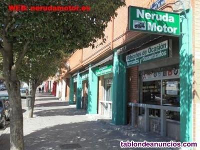 Carros usados segundamano baratos en vallecas madrid