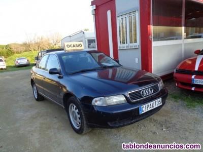 Audi A4 2.6 Confort