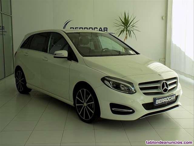 Mercedes-benz - clase b b 180 cdi urban