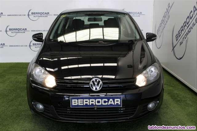 Volkswagen - golf 1. 6 tdi 105cv bluemotion