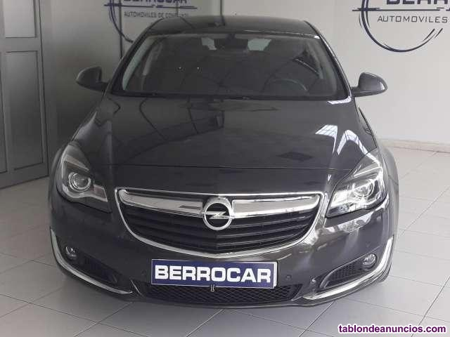 Opel - insignia 1. 6cdti ss ecof 100kw 136cv selective