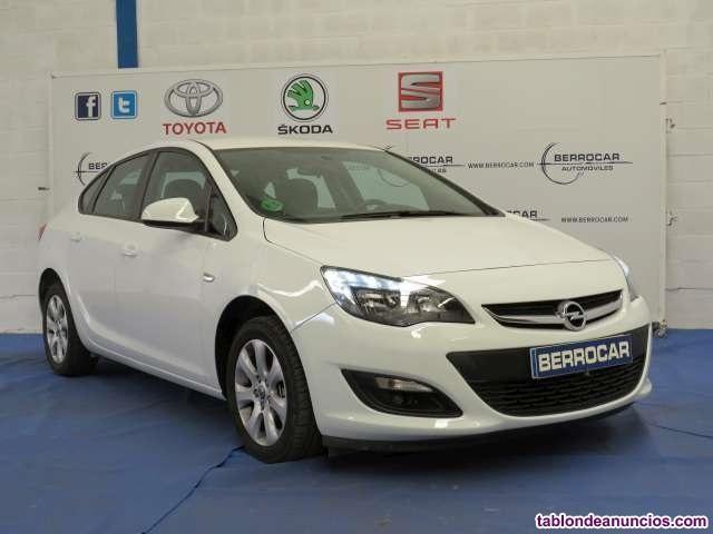 Opel - astra 1. 6 cdti ss 110 cv elegance