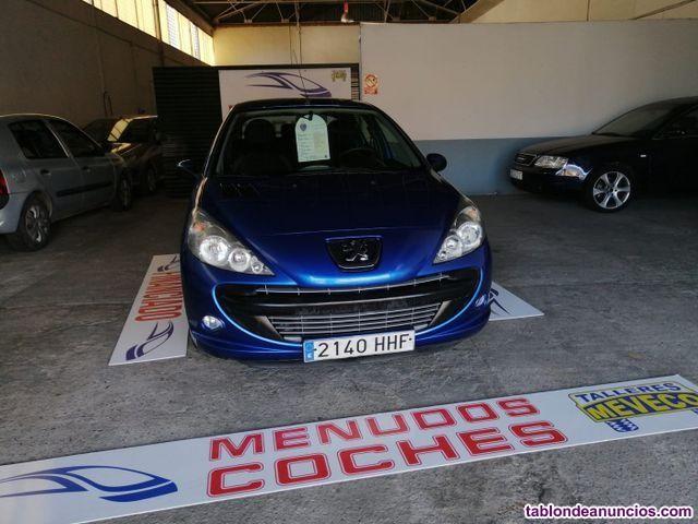 Peugeot 206 206+ 1.4hdi