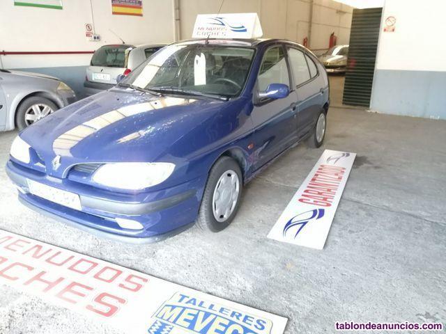Renault mégane 1.6 alizé 90