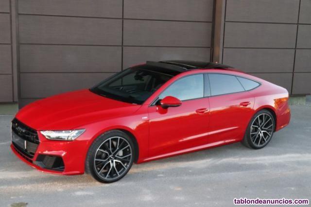 Audi a7 sportback 55 tfsi quattro-ultra s tronic