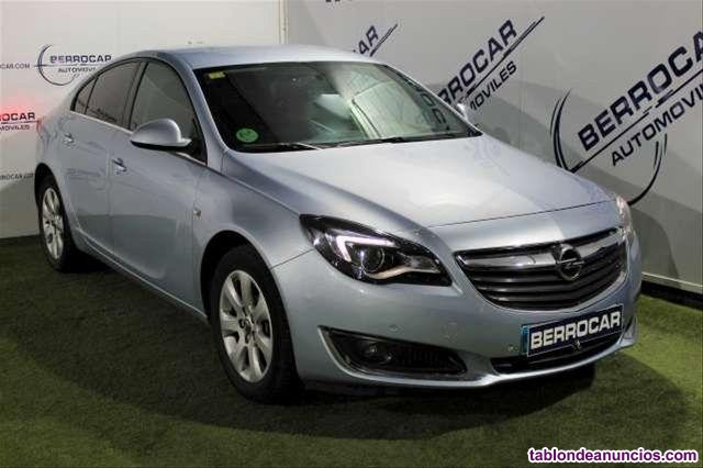 Opel - insignia 1. 6 cdti start  stop 120 cv selective