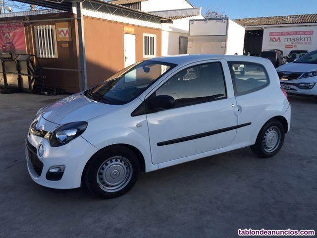 Renault twingo ii societe 1.5 dci