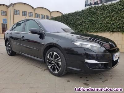 Renault Laguna Bose Edition 2.0dCi 150Cv GPS Xenón Cuero Libro