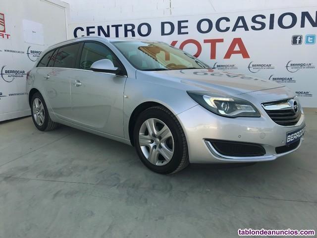Opel - insignia st 1. 6 cdti ss ecoflex 136 cv selective