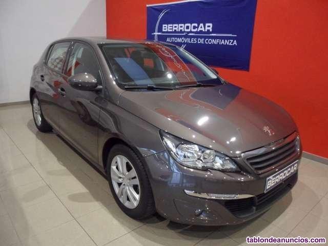 Peugeot - 308 nuevo 308 5p active 1. 6 ehdi 115