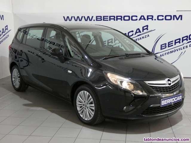 Opel - zafira tourer 1. 6 cdti ss 100kw 136cv selective