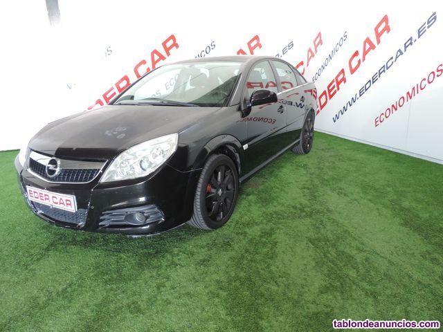 Opel - vectra 1. 9 cdti
