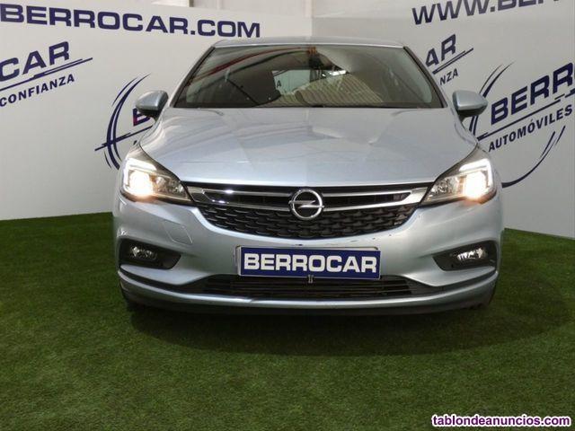 Opel - astra 1. 6 cdti 81kw 110cv selective