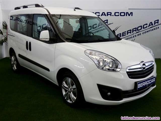 Opel - combo tour expression 1. 3 cdti 95cv l1 h1 eu6
