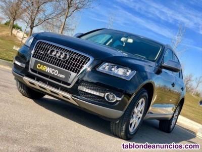 Audi - q5 2. 0 tdi 143cv quattro dpf
