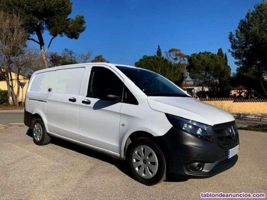 Mercedes-Benz Vito 111 CDI LARGA 115