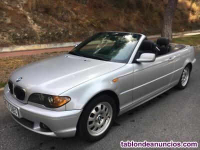 BMW 318 Serie 3 E46/2 Cabrio Cabrio