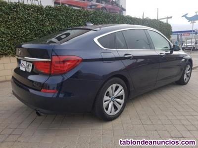 BMW 535 535i XDrive GT 306Cv  Libro Garantía Nacional