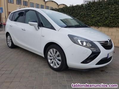 Opel Zafira Tourer 2.0CDTi Excellence Techo GPS Xenón Libro